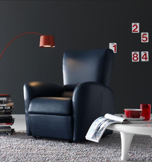 Poltrone Relax Doimo.Relaxtime Design Settori Adsglen